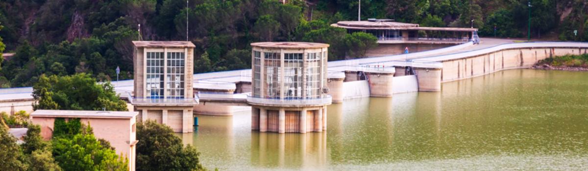 České přehrady jsou bezpečné, ujišťují správci