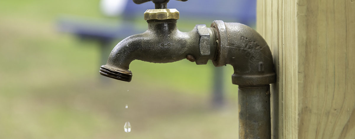 Vodárny sucho zvládají, stát ale musí v boji přidat