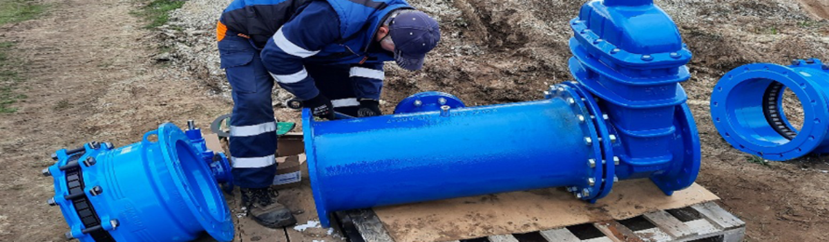 VPříbrami bude zahájena výměna vodohospodářských sítí