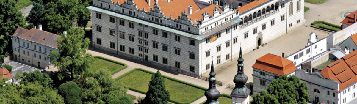 Nabídka účasti na 14. bienální konferenci CzWA VODA 2021 ve dnech 22. – 24. září v Litomyšli