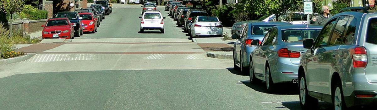 Parkování pro zákazníky zlínských vodáren je nyní jednodušší